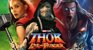 Christian Bale in Thor 4 Love And Thunder Update! Full Breakdown!