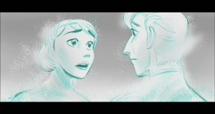Disney Frozen 2 Blu-ray/DVD - Deleted Scene A Place of Our Own - No 1 Animated Movie