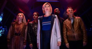 'Doctor Who' S12, E7: Team TARDIS Gets Lost In a Nightmare Episode
