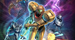 EA Art Director From DICE Signs On With Retro Studios