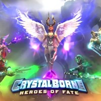 Everything you need to know about epic RPG Crystalborne: Heroes of Fate | Articles