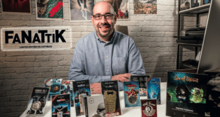 Fanattik talks through a pop culture market in consistent growth – ToyNews