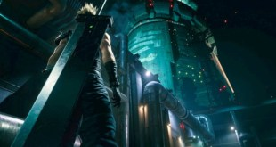 Final Fantasy 7 Remake Characters