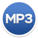 To MP3 Converter for MAC OS X