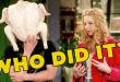 Friends Quiz: Who Was It