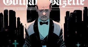 Gotham Gazette: A World Without Alfred