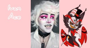 Hazbin Hotel Tik Tok Cosplay Compilation | January 2020