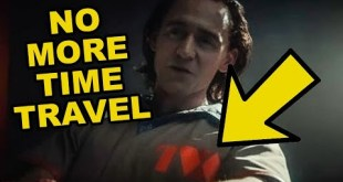 How Loki Just Killed Time Travel In The MCU
