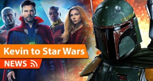 Kevin Feige IS NOT Leaving Marvel Studios To Head Up Star Wars