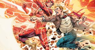 Marv Wolfman and Riley Rossmo Pay Tribute to The Silver Age of Flash