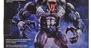 Marvel Legends Venom Build-A-Figure Reissue Up for Order!