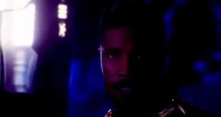 Marvel Studios -  Rise of the Black Panther - Fight Scene -  epicheroes custom video edit .