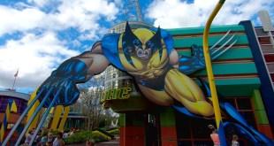 Marvel Super Hero Island 2019 at Universal Islands of Adventure | Walking Tour