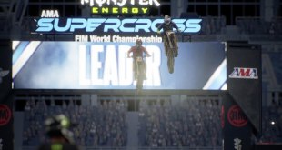 Monster Energy Supercross – The Official Videogame 3 Review – TheSixthAxis
