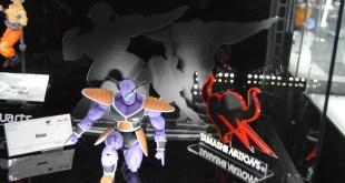 NYTF 2020 – Bandai Tamashii Nations Booth Coverage