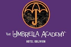 New Deluxe and Library Editions for The Umbrella Academy Volume 3: Hotel Oblivion :: Blog :: Dark Horse Comics