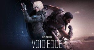 Rainbow Six Siege Reveals Operation Void Edge – PlayStation.Blog
