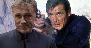 Roger Moore's James Bond Did What Daniel Craig Couldn't: Kill Blofeld