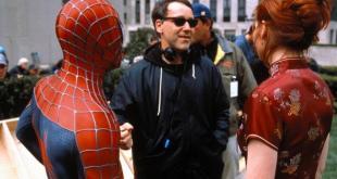 Sam Raimi In Talks to Direct Doctor Strange 2 for Marvel