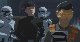 """Star Wars Resistance: """"Station to Station"""" Preview"""