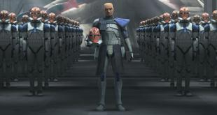 Star Wars: When Does The Clone Wars Take Place?