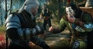 Talking Point: Saber Interactive's Latest Witcher 3 Update Sets A New Standard For Switch Ports