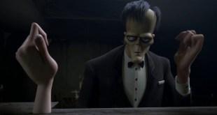 The Addams Family Movie 2019 Blu-ray/DVD - Bonus Clip Theme Song