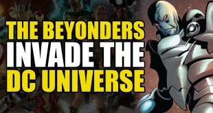 The Beyonders Invade The DC Universe | Comics Explained