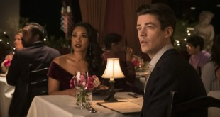 'The Flash' Season 6 Episode 11 Recap: Valentine's Day Swap