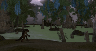 The Repopulation's latest update once again focuses on optimization and error fixing