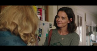 The Secret Dare to Dream - 2020 Movie Trailer w / Katie Holmes - Based on Best Selling Book