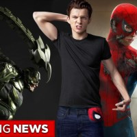 Tom Holland Knows Spider-Man 3 Details & Sony's Original Plans For Spider-Man Leaving The MCU