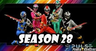 Power Rangers Season 28 Dino Fury Trailer for Nickelodeon 2021
