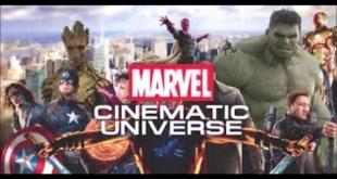 10 Fakten über das MARVEL CINEMATIC UNIVERSE | Frank Critix
