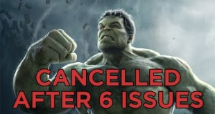 10 Things Marvel Wants You To Forget About The Hulk