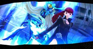 A Look at the Phantom Thieves – PlayStation.Blog