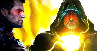 BLACK ADAM PLOT LEAK REVEALED!? Villian/Story Details & DCEU NEWS