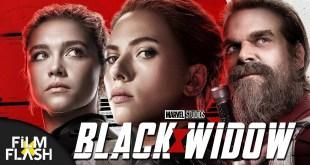 BLACK WIDOW: Das verraten die Trailer wirklich über den Marvel-Film | FilmFlash