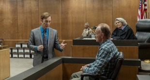 'Better Call Saul' Season 5 Episode 4 Recap: Never Clean Enough