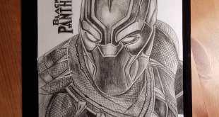 Black Panther ...