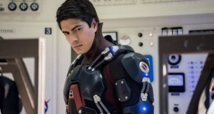 Brandon Routh Reflects on His Final DC's Legends of Tomorrow Episode