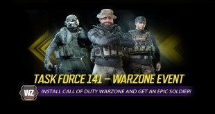 Call of Duty Mobile players get awesome rewards for installing Warzone
