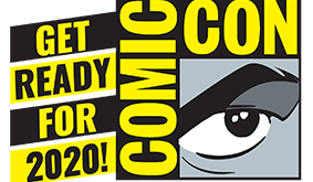 Comic-Con Announces 3rd Wave of 2020 Special Guests!