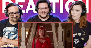 Disney+ Marvel Studios Big Game Spot Reaction