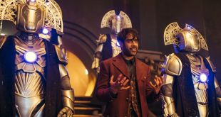 Doctor Who Introduces the ULTIMATE Cybermen