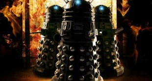 Doctor Who: The Ultimate Daleks Quiz