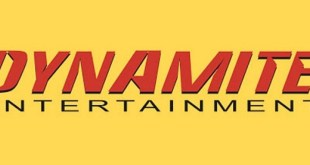Dynamite limits July releases and updates retailers on relief strategies