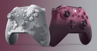 Expand Your Collection with New Special Edition Xbox Wireless Controllers