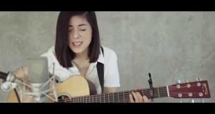 Gorillaz - Feel Good Inc. (Cover) by Daniela Andrade