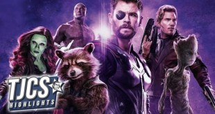 Guardians Of The Galaxy To Appear In Thor: Love And Thunder